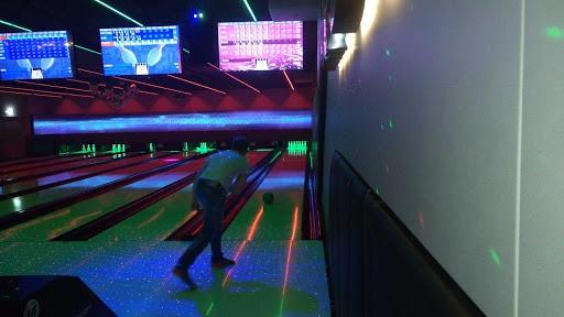 Bowlingabend mit UTC