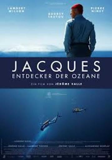 Kino: Jacques – Entdecker der Ozeane